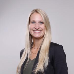 Me Ariane Gendron, avocate en droit de la famille