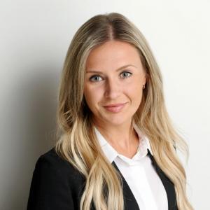 Me Karolina Izydorczyk, avocate en droit familial