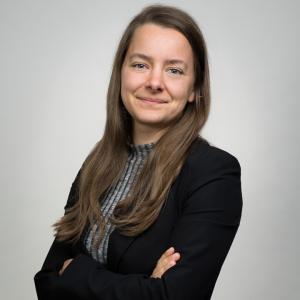 Me Marie-Stéphane Gendron, avocate en droit familial