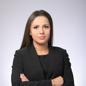 Me Sabrina Silvano, avocate en droit de la famille   Montréal