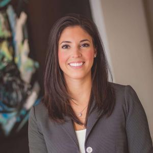 Me Catherine Laplante, avocate en droit familial