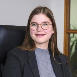 Me Noémie Merrette, avocate en droit de la famille | Montréal